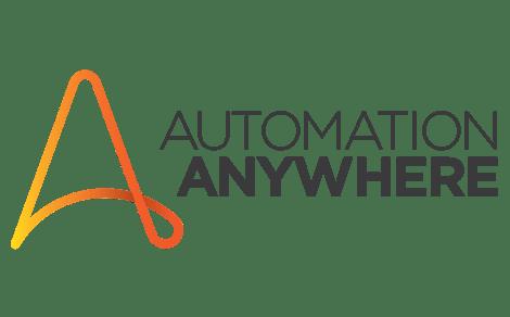 Logo Automation Anywhere