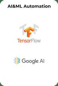 AI&ML automation